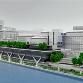 Rockefeller University Plans for River Campus