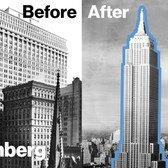 How New York Got Its Skyline