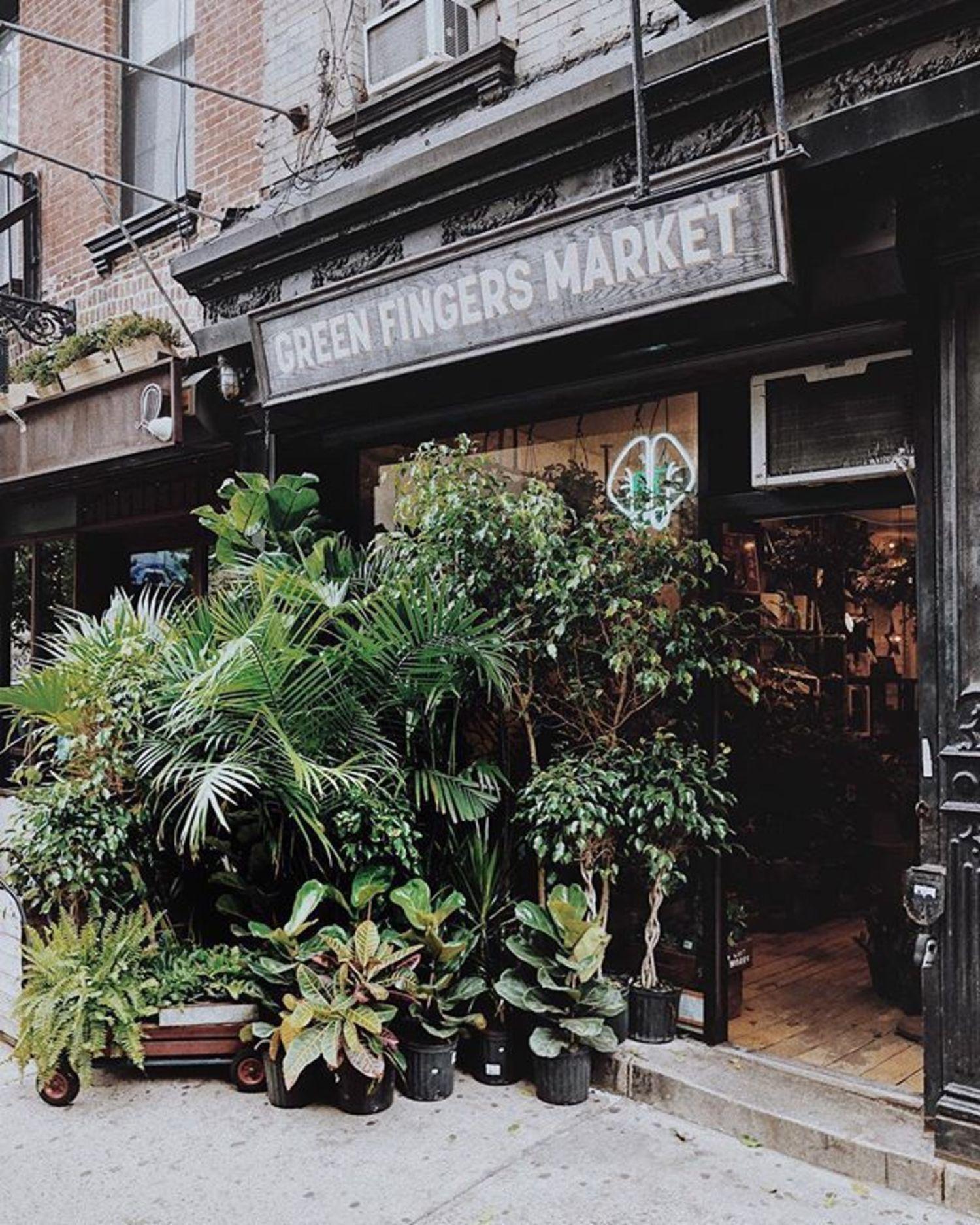 Nolita, Manhattan. Photo via @cainite_ #viewingnyc #newyork #newyorkcity #nyc