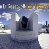 360° New York: Franklin D. Roosevelt Four Freedoms Park