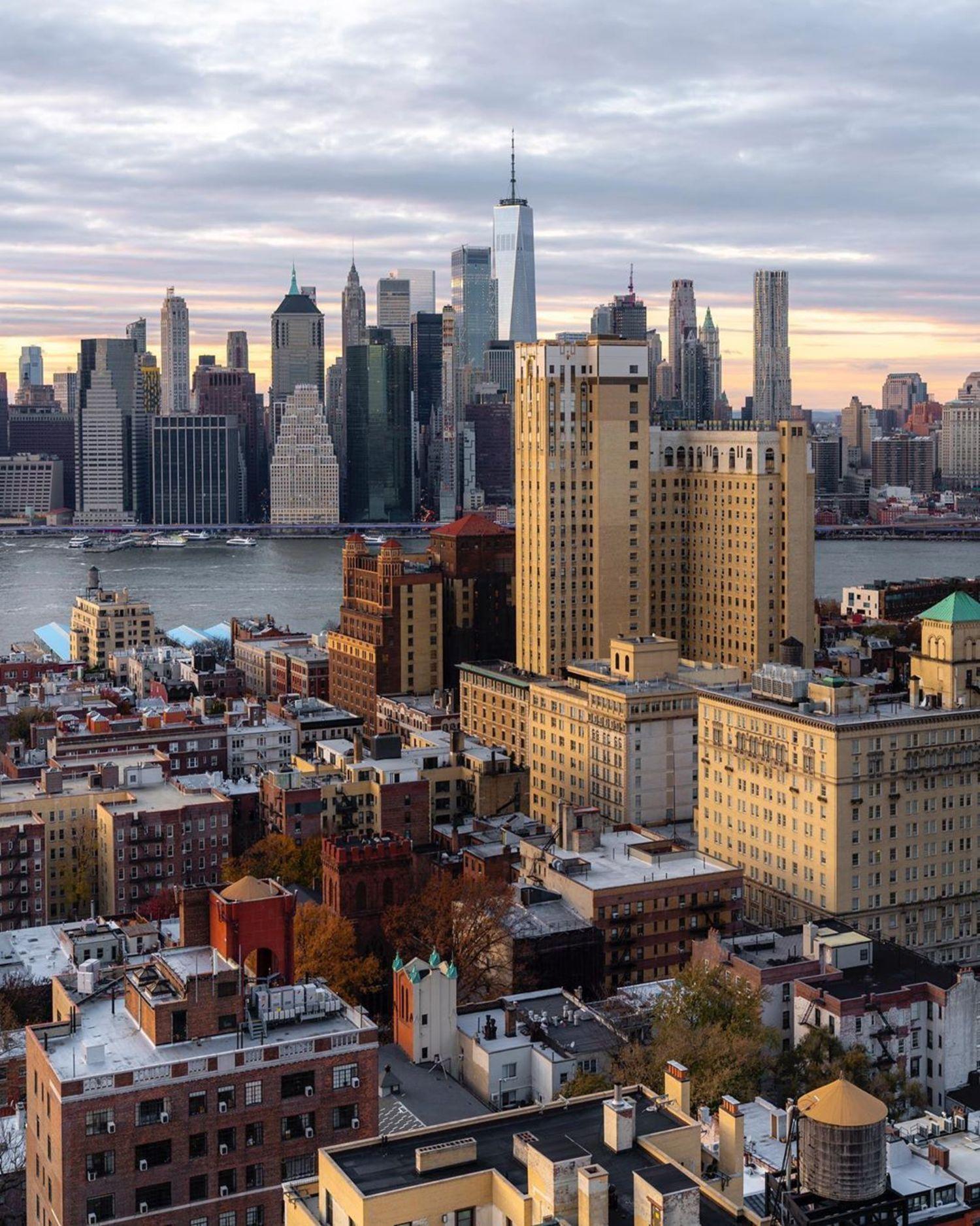 Brooklyn Heights, Brooklyn