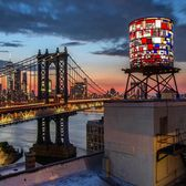 Watertown, Tom Fruin, DUMBO, Brooklyn