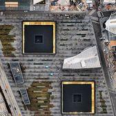 World Trade Center Memorial Plaza, New York City. Photo via @derekhayn #viewingnyc #newyorkcity #newyork