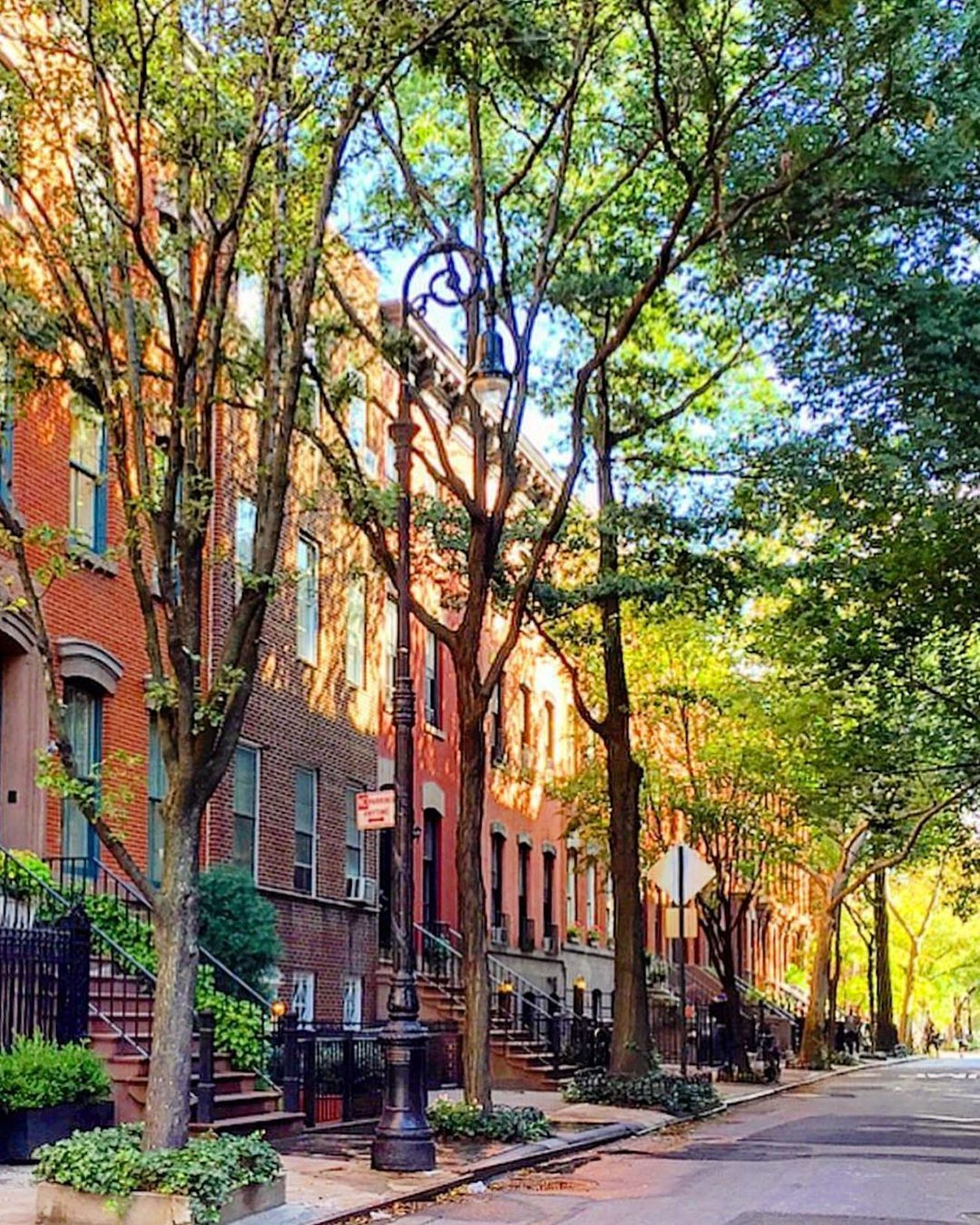 Charles Street, West Village, Manhattan