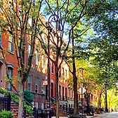 Charles Street, West Village, Manhattan