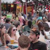Good Vibrations at Mad. Sq. Eats