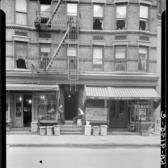 133 Avenue D, June 1936