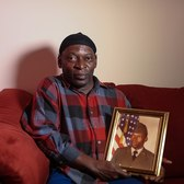 Homeless NYC Veterans Find A Home