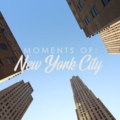 Moments of New York City 2018 | Cinematic Travel Film | Canon 80D