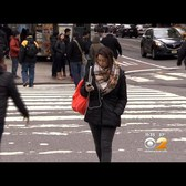 Study: Distracted Walking A Major Problem In Manhattan