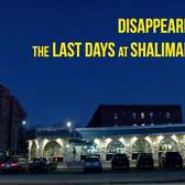 Disappearing NYC: Shalimar Diner