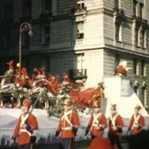 Macy's Thanksgiving Day Parade - 1945