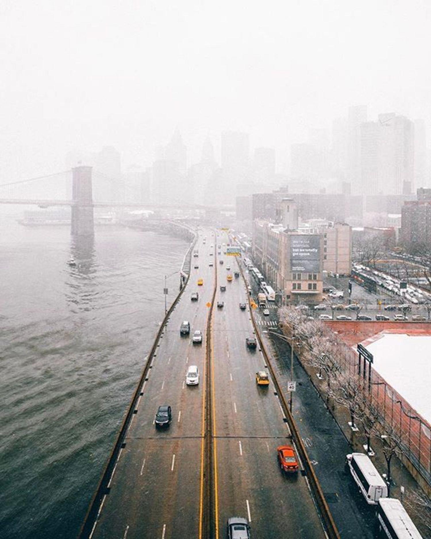 New York, New York. Photo via @henrykornaros  #viewingnyc