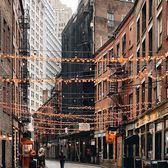 Stone Street, Financial District