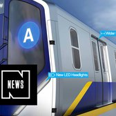 NYC Trains Are Getting a Major Upgrade