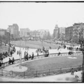 Mulberry Bend, New York, 1905