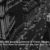 The Incredible Secrets of New York's Times Square