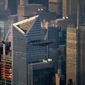 The Edge, Hudson Yards, Manhattan