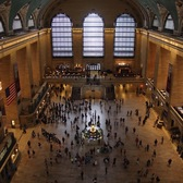 Grand Central Terminal | Behind the Scenes Tour With New York Adventure Club