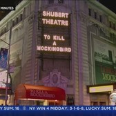 Sneak Peek: 'To Kill A Mockingbird' On Broadway