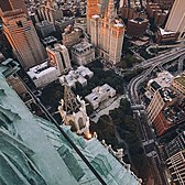 Exploring the Woolworth // Rooftopping New York