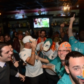 Week 9: DolfansNYC Halloween Party Vs Cincinnati Bengals