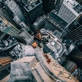 Beauty Above New York City - Film