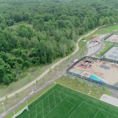 Fairview Park from above: A $20M development