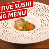 O-Ya's Inventive Omakase Tasting Menu in New York City