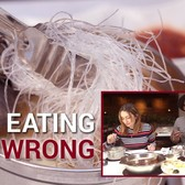 The Correct Way to Eat Hot Pot - Stop Eating it Wrong, Ep. 62