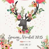 Greenpointers Spring Market 2015