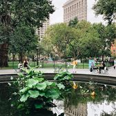 Madison Square Park, Manhattan