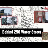 The Controversy Behind 250 Water Street