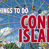 10 BEST THINGS TO DO & EAT in CONEY ISLAND   Brooklyn , New York