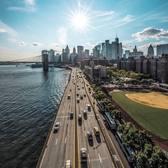 New York, New York. Photo via @m_bautista330 #viewingnyc #newyork #newyorkcity #nyc