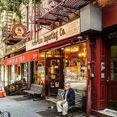 New York, New York. Photo via @doubleshockpower #viewingnyc #newyorkcity #newyork #nyc