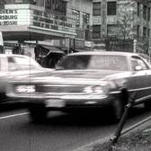 Broadway & 88th St NYC - 1971