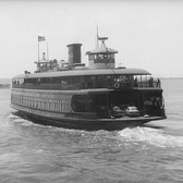 Staten Island Ferry : The World For A Nickel - 1960's Travelogue / Educational Documentary