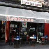 Firehouse Tavern