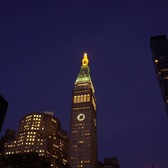"""MetLife Building, NYC 