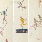 Nancy Spero: Paper Mirror | MoMA EXHIBITION