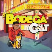Bodega Cat, by Louie Chin