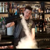 The Cocktail World's 'Mad Scientist' Makes Drinks Out Of Waffles At Existing Conditions Bar