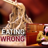 The Right Way to Eat Cold Soba Noodles - Stop Eating it Wrong, Episode 51