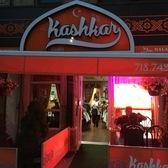 Kashkar Cafe Exterior