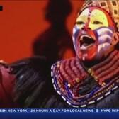 Lion King Reaches Broadway Milestone