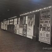 Broadway & 207th Street IRT Subway Station – 1912