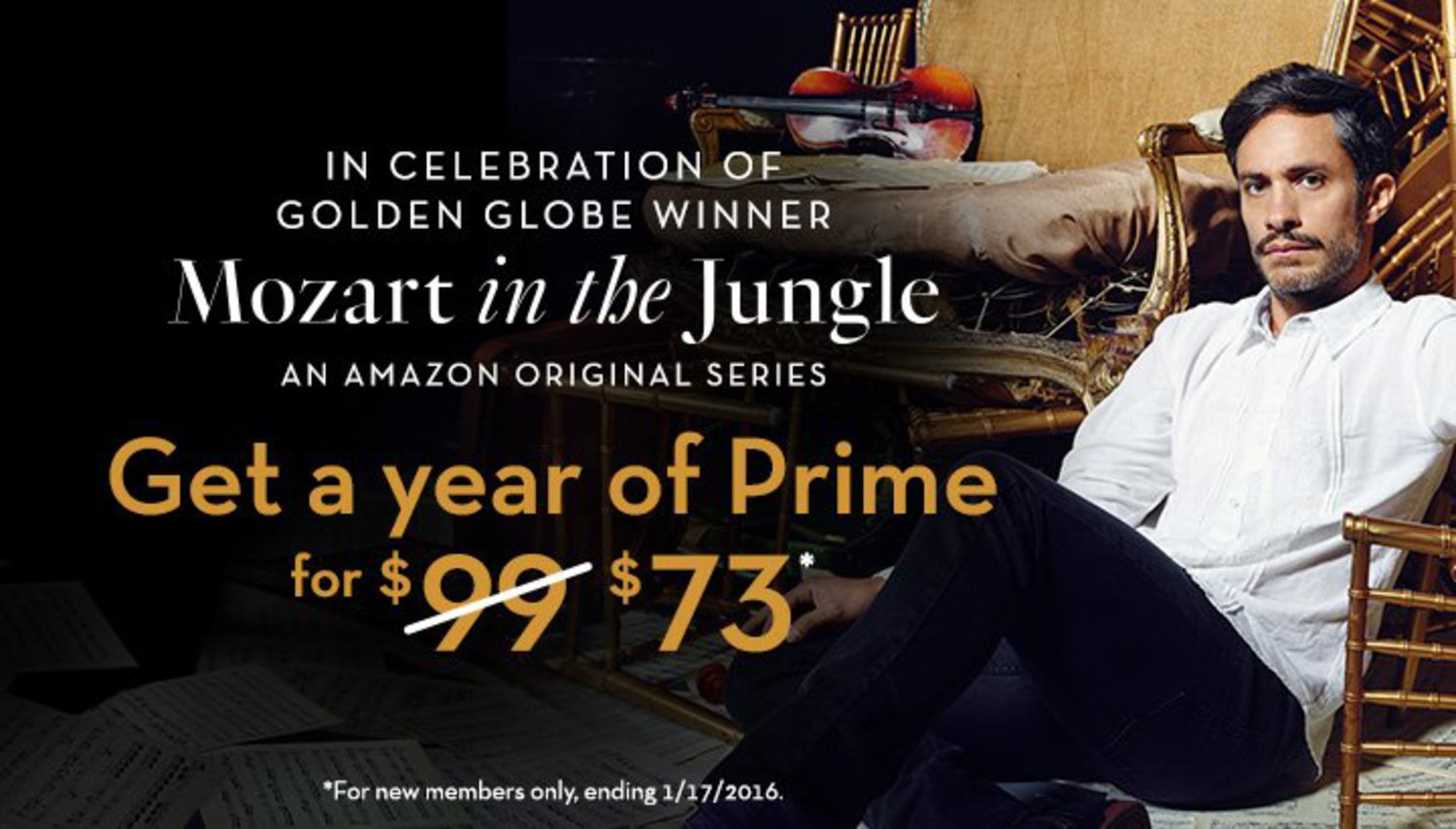 Deal: Amazon Prime is $73 for a Year of Free Shipping, This Weekend Only