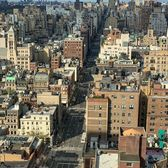 Madison Avenue, Manhattan
