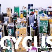 MIDTOWN MANHATTAN NYC | RECYCLISM